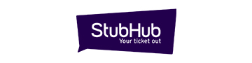 StubHub | Your ticket out